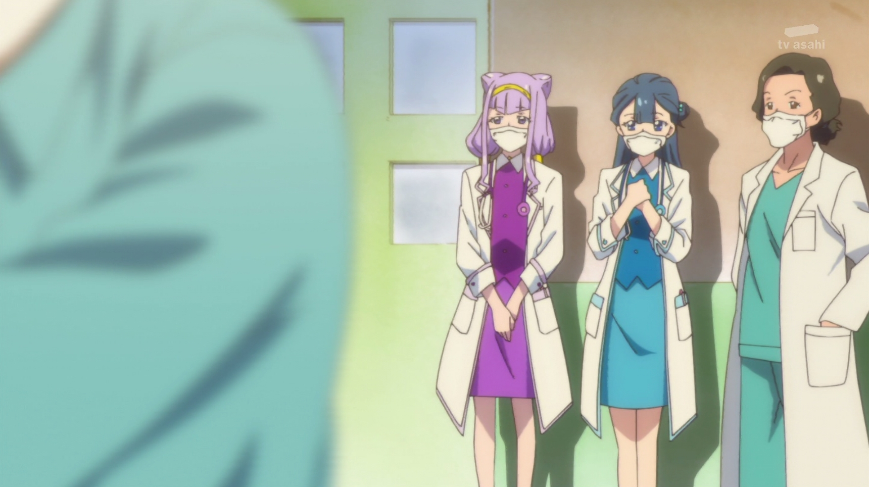 HUGっとプリキュア第35話感想ネタバレ (457)