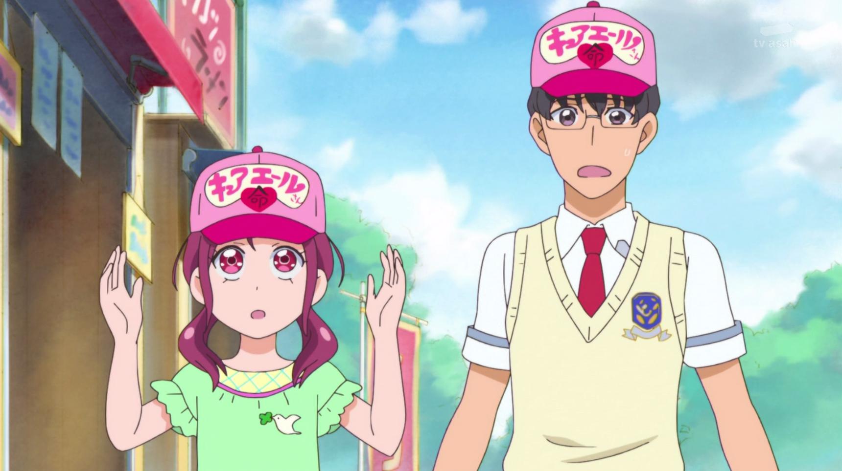 HUGっとプリキュア第34話感想ネタバレ (234)