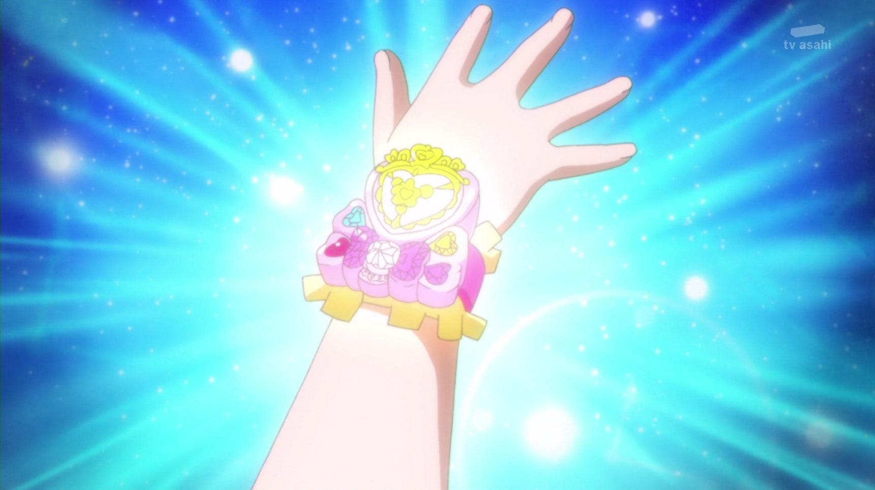 HUGっとプリキュア第37話感想ネタバレ2 (408)