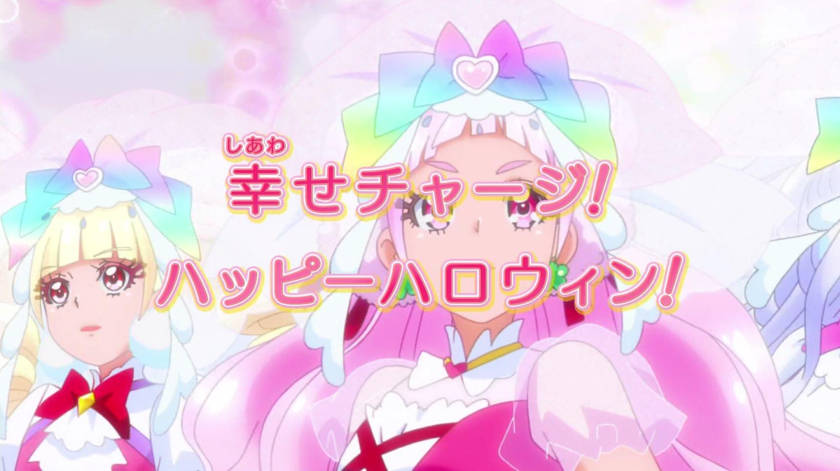 HUGっとプリキュア第37話感想ネタバレ2 (621)