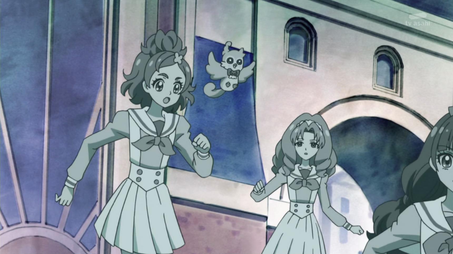 HUGっとプリキュア第36話感想ネタバレ1 (434)