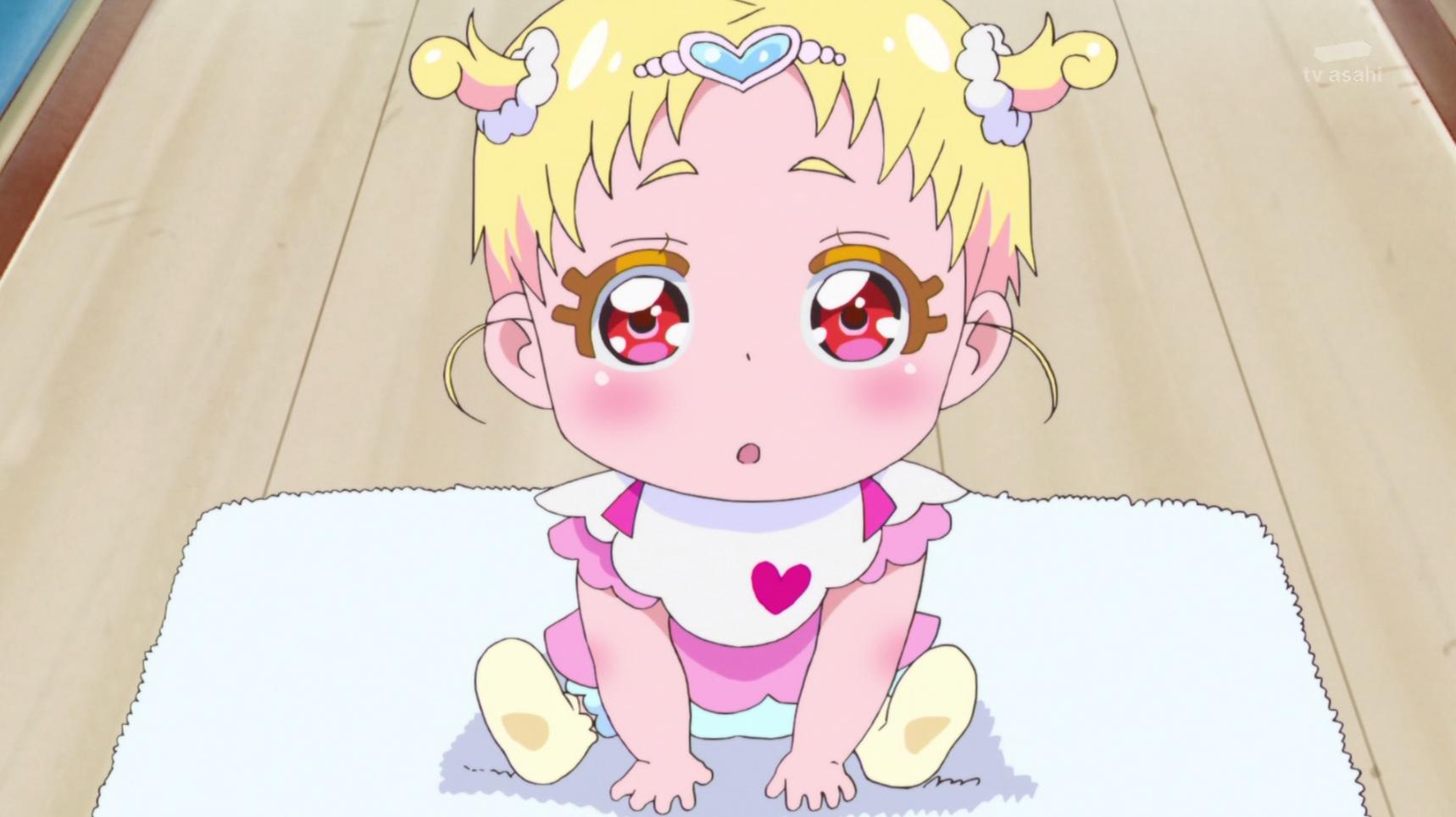 HUGっとプリキュア第38話感想ネタバレ1 (15)