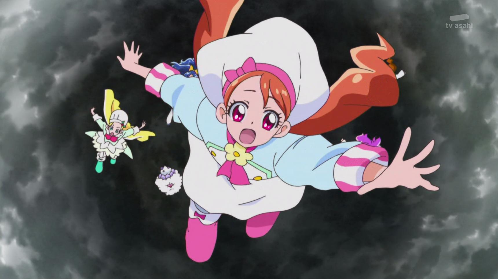 HUGっとプリキュア第36話感想ネタバレ (69)