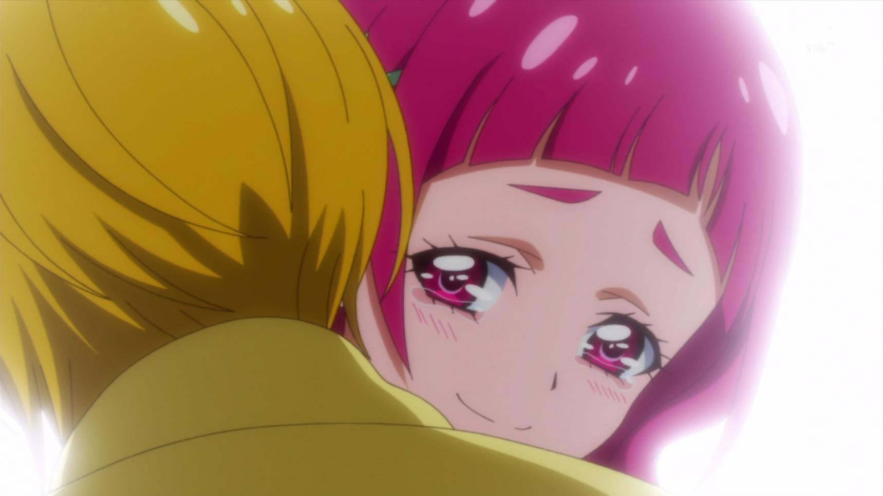 HUGっとプリキュア第43話感想ネタバレ1 (152)