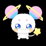フワ(スタートゥインクルプリキュア妖精)はかわいい!ぬいぐるみの価格は?声優,正体も紹介!