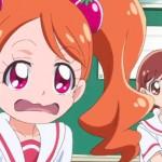 キラキラ☆プリキュアアラモード第24話感想新幹部グレイブ登場!ドタバタのシエル転校回!