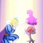 キラキラ☆プリキュアアラモード第25話感想ネタバレ新幹部エリシオの存在も霞む濃厚百合回!