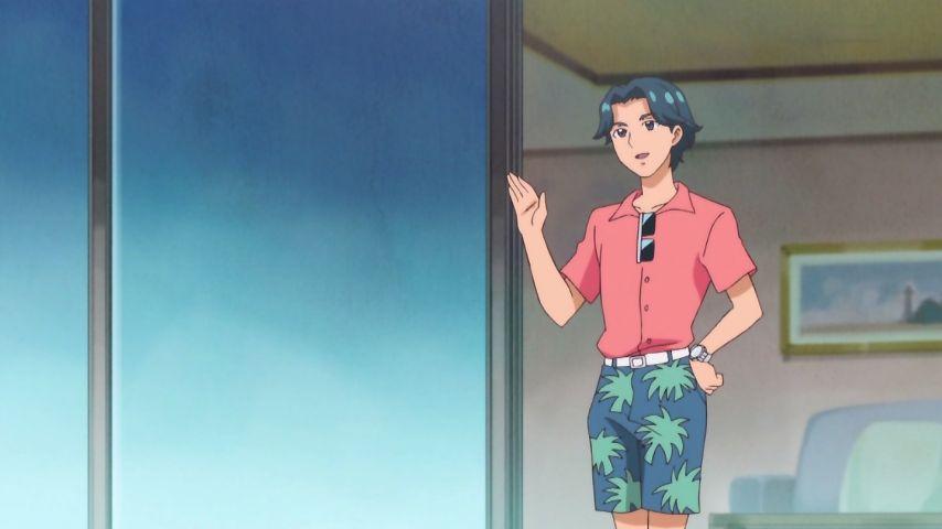 プリンセスプリキュア感想16話24
